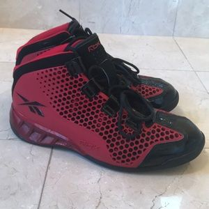 RBX Lebron VII Christmas Basketball shoes